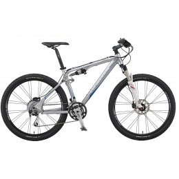 "Wheeler ""Falcon 20"" 26"" Alu MTB Fully,..."