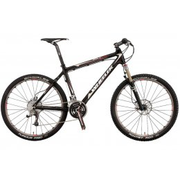 "Wheeler ""Eagle LTD"" 26"" Carbon MTB..."