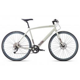 "Orbea ""CARPE 20"" 28"" Urban Bike, Shimano..."