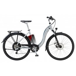 "E-Bike Pedelec Wheeler ""E-Allterra Lady""..."