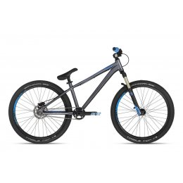 Kellys Whip 50 26 Alu Dirt MTB Hardtail, Single Speed (K18095)