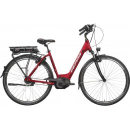 E-Bike Pedelec Gepida Reptila 1000 28 Wave Damen City,...