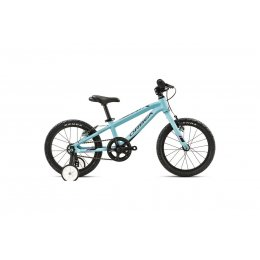 Orbea MX 16 Alu MTB Kinderrad, Single-Speed, Gewicht 8,5kg
