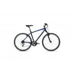 Kellys Cliff 70 Blue 28 Alu Herren Cross Hardtail,...