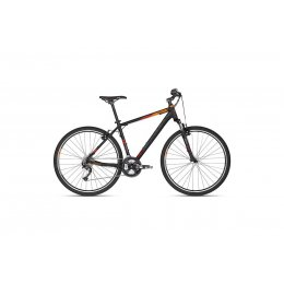 Kellys Phanatic 10 Dark Orange 28 Alu Herren Cross...