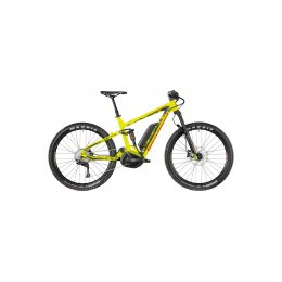 "E-Bike Bergamont ""E-Contrail 6.0 Plus"" 27,5+..."