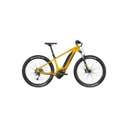 "E-Bike Bergamont ""E-Revox 6.0 Plus"" 27,5+ Alu..."
