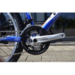 "Kellys Imagine Blue 26"" Alu MTB Hardtail, Shimano..."