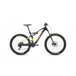 "Orbea ""Occam AM H50"" 27,5"" Alu MTB Fully,..."