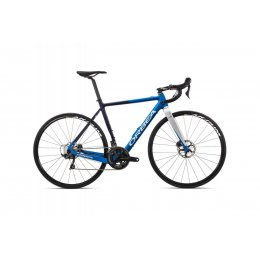 "Ebikemotion Orbea ""Gain M20"" 28"" Carbon..."