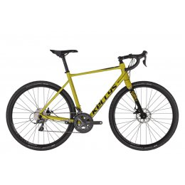 "Kellys ""SOOT 30"" 28"" Alu Gravel Bike,..."