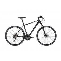 "Kellys ""Phanatic 90"" Alu Cross Hardtail,..."