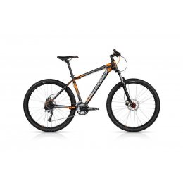 "Kellys ""Spider 30 Dark Orange"" 27,5"" MTB..."