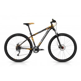 "Kellys ""TNT 30 Dark Orange"" 29"" Alu MTB..."